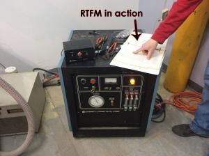 Laser-RTFM